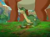 The Land Before Time XV: Journey to Sharptooth Mountain