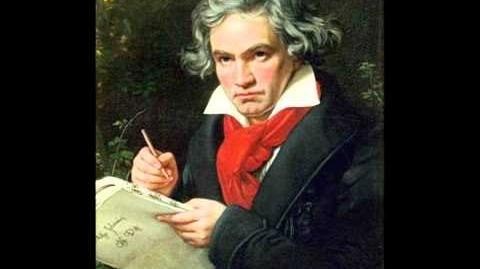 Beethoven symphony 9 Movement 2