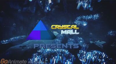 Crystal Mall Presents