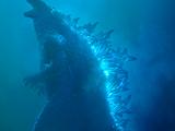 Godzilla Beyond The Gods
