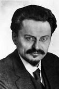 Leon Trotsky (Pic