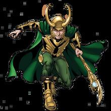 Loki AA 01
