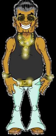 Tito Dick