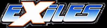 Exiles new logo