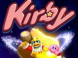 The Kirby Movie