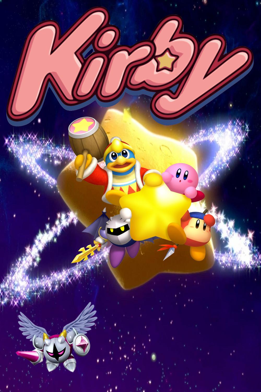 The Kirby Movie   Idea Wiki   Fandom