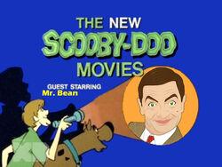 TNSDM Scooby-Doo Meets Mr. Bean