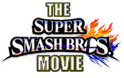 The Super Smash Bros. Movie Logo