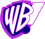 WB Kids logo Redesign (Sheild only, Flat variant)