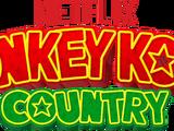 Donkey Kong Country (upcoming TV series)
