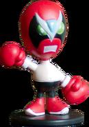 Strong Bad Figurine