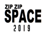 Zip Zip Space (2019 TV Series)