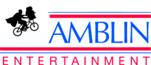 Amblin Entertainment logo