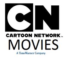 Cartoon Network Movies logo