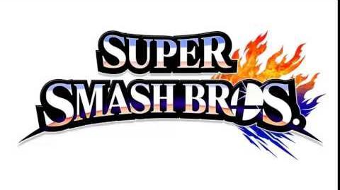 Classic Mode Intro - Super Smash Bros