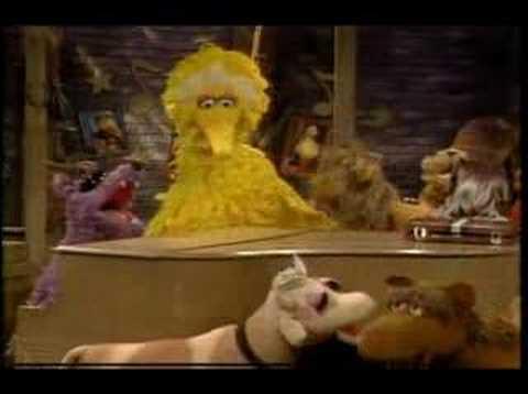 Sesame Street Hoot Amp Howl Show With The Sesame Street