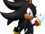 Shadow the Hedgehog (Injustice Guest)