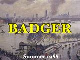 Badger (1988 film)