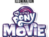 My Little Pony: The Movie (2025 Illumination Film)