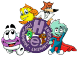 Humongous: The Television Series