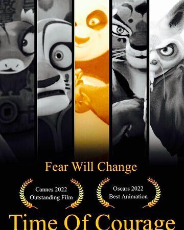 Kung Fu Panda The Fourth Part 2021 Idea Wiki Fandom