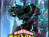 My Hero Academia: Into the Deku-Verse