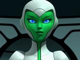 Aya (Injustice Guest)