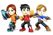 Mii Fighters2