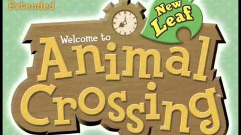 9AM (Extended) - Animal Crossing- New Leaf Music