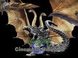 Godzilla Cinematic Universe