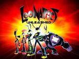 Loonatics Unleashed: Season 3 (fan-fiction series)