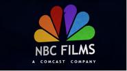 NBC Films Logo