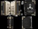 Book of Retribution