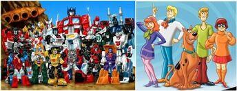Transformersscoobydoo