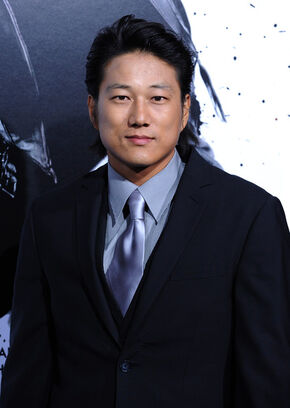 Sung Kang Premiere Warner Bros Ninja Assassin 7yZNDgq2x16l