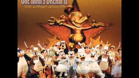 One Man's Dream 2.0: Mickey's Rolling Film Festival