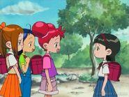 297645 doremi hazuki aiko meet shiori - popular girls ever