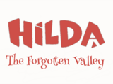 Hilda: The Forgotten Valley