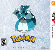 Pokmon fire and pokmon ice idea wiki fandom powered by wikia pokemon ice sciox Gallery
