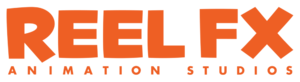 Reel FX Animation Studios logo