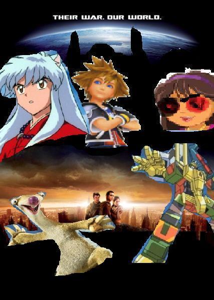The Epic Battle Against Dora Links Idea Wiki Fandom