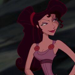 Meg as Valerie Marquez