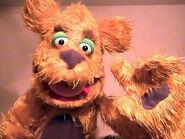 Professional-bouncy-bear-muppet-style 1 703279e72f97c8f132fa0ddf93a3ea63