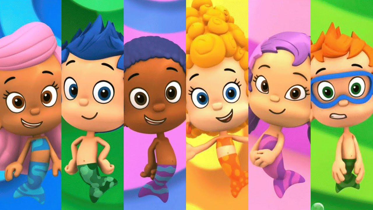 Image The Bubble Guppies Jpg Idea Wiki Fandom