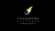 Touchstone Pictures (2002, Comcast byline)
