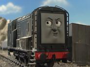 Diesel (Pic