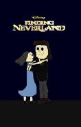 Finding Neverland Teaser Poster