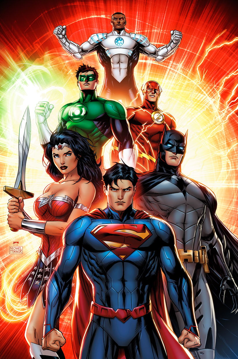 Justice League (2015 Animated Show)   Idea Wiki   FANDOM powered by ...