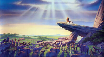 The Lion King IV