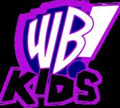 WB Kids logo Redesign (Flat variant)